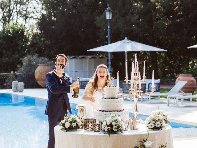Il matrimonio di Daniele e Giulia a Cinisello Balsamo, Milano 75