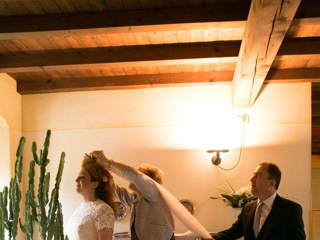 Il matrimonio di Alessio e Chiara a Padenghe sul Garda, Brescia 3