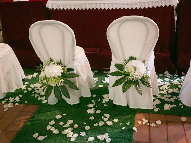 Il matrimonio di Alessio e Chiara a Padenghe sul Garda, Brescia 4