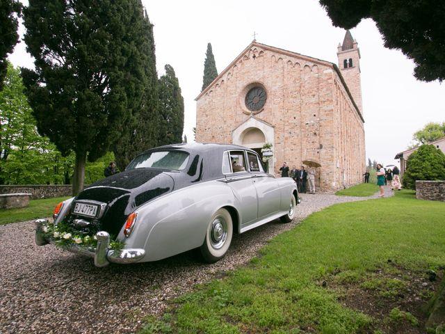 Il matrimonio di Alessio e Chiara a Padenghe sul Garda, Brescia 5