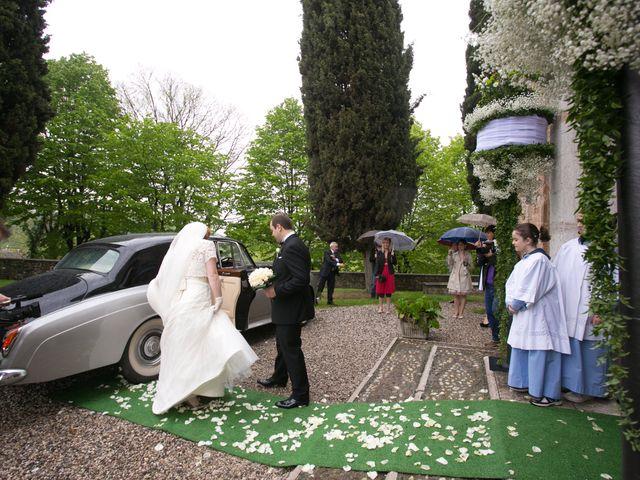 Il matrimonio di Alessio e Chiara a Padenghe sul Garda, Brescia 6