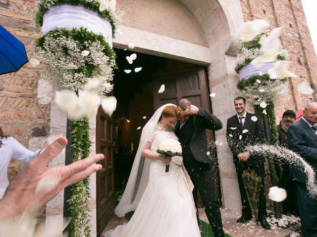 Il matrimonio di Alessio e Chiara a Padenghe sul Garda, Brescia 8
