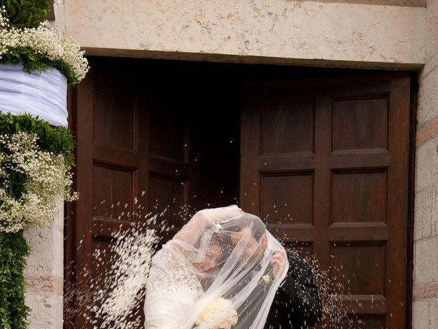 Il matrimonio di Alessio e Chiara a Padenghe sul Garda, Brescia 10