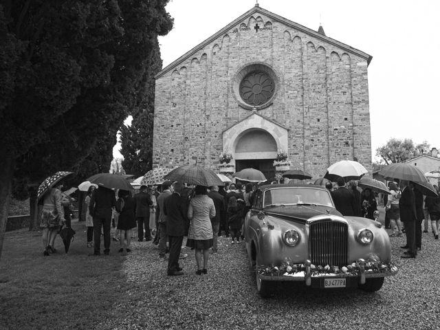Il matrimonio di Alessio e Chiara a Padenghe sul Garda, Brescia 11