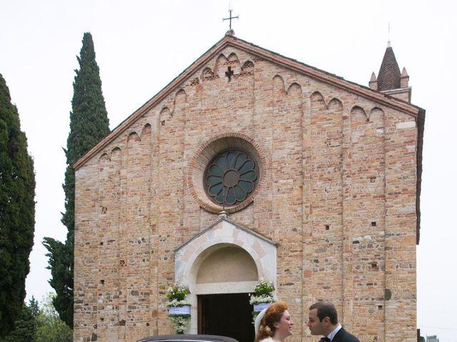 Il matrimonio di Alessio e Chiara a Padenghe sul Garda, Brescia 12