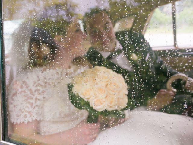 Il matrimonio di Alessio e Chiara a Padenghe sul Garda, Brescia 15