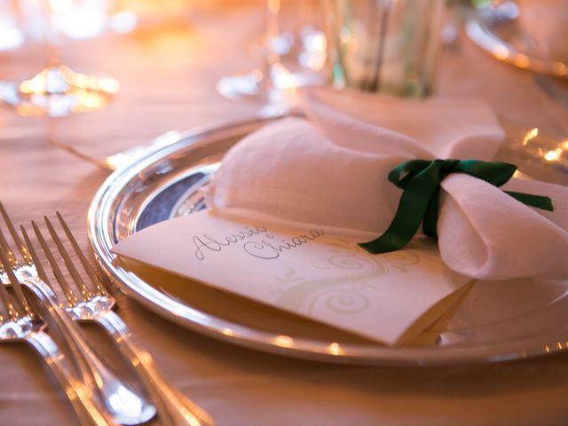 Il matrimonio di Alessio e Chiara a Padenghe sul Garda, Brescia 20