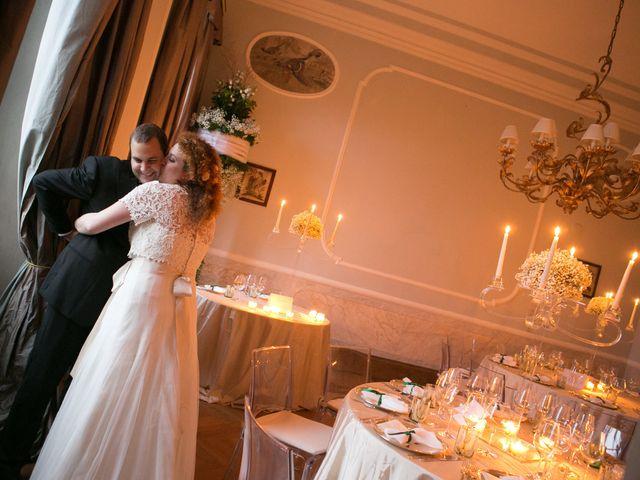 Il matrimonio di Alessio e Chiara a Padenghe sul Garda, Brescia 21
