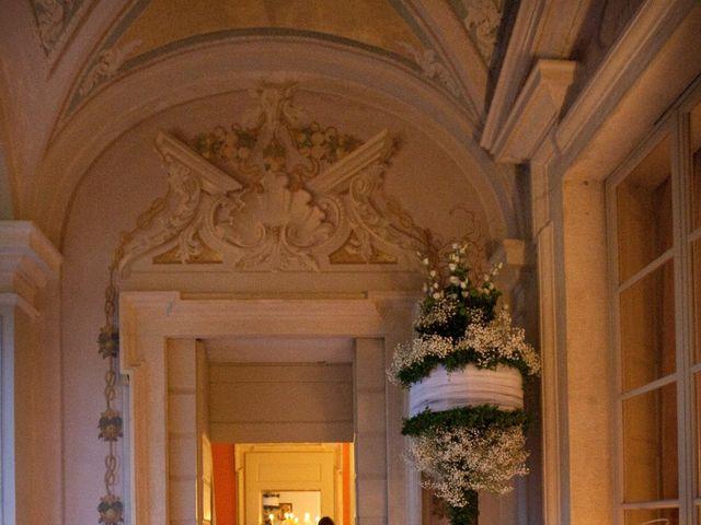 Il matrimonio di Alessio e Chiara a Padenghe sul Garda, Brescia 22