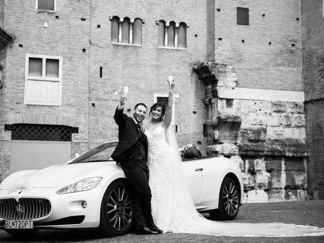 Il matrimonio di Luciano e Eleonora a Rocca di Papa, Roma 31
