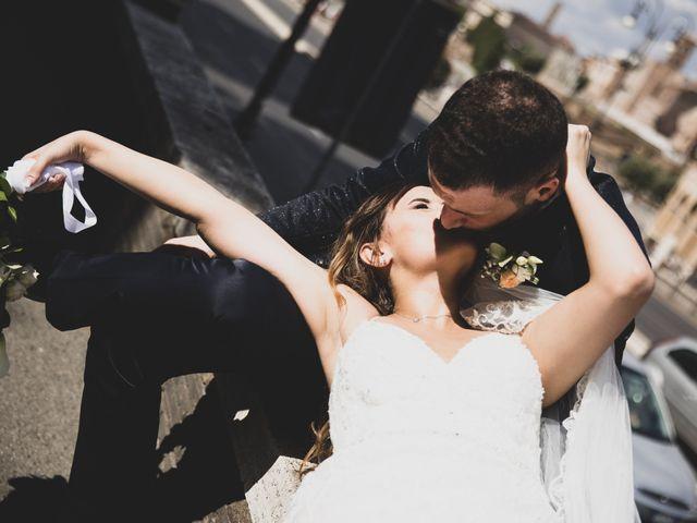 Il matrimonio di Luciano e Eleonora a Rocca di Papa, Roma 38