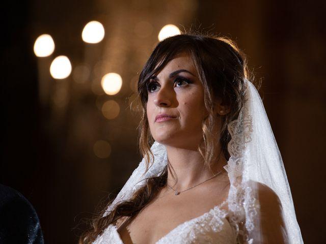 Il matrimonio di Luciano e Eleonora a Rocca di Papa, Roma 78