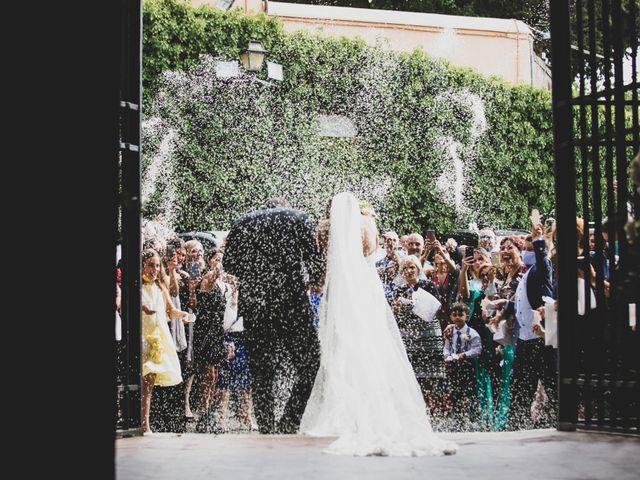 Il matrimonio di Luciano e Eleonora a Rocca di Papa, Roma 82