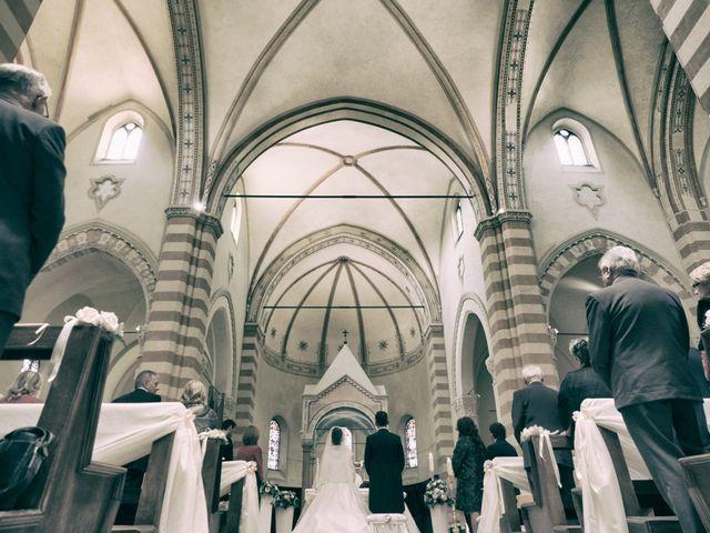 Il matrimonio di Andrea e Lisa a Bondeno, Ferrara 17