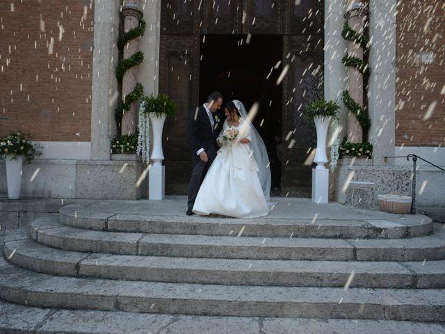 Il matrimonio di Andrea e Lisa a Bondeno, Ferrara 18