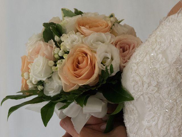 Il matrimonio di Andrea e Lisa a Bondeno, Ferrara 22