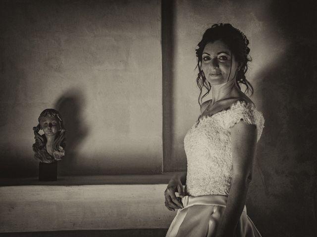 Il matrimonio di Andrea e Lisa a Bondeno, Ferrara 23
