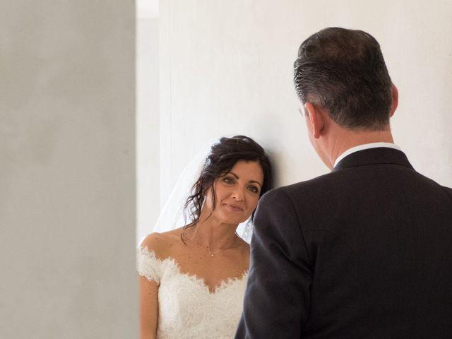 Il matrimonio di Andrea e Lisa a Bondeno, Ferrara 24