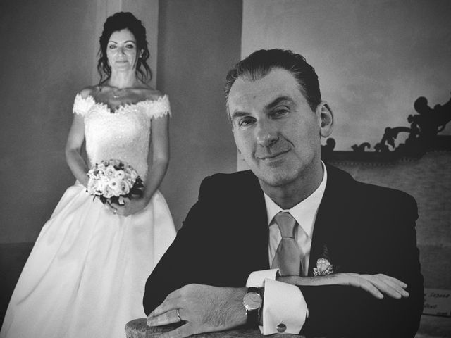 Il matrimonio di Andrea e Lisa a Bondeno, Ferrara 26