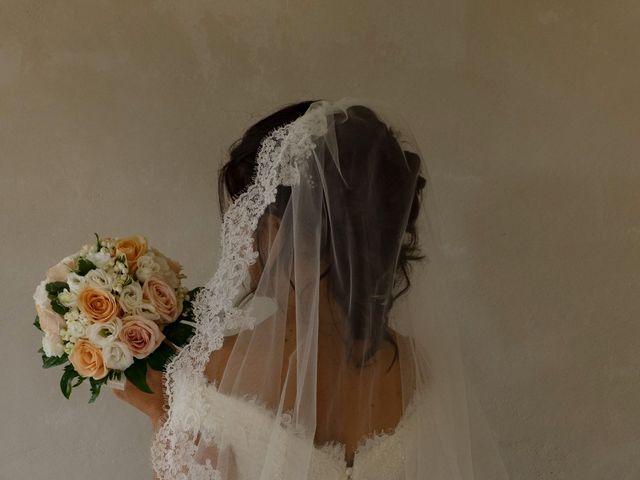 Il matrimonio di Andrea e Lisa a Bondeno, Ferrara 27