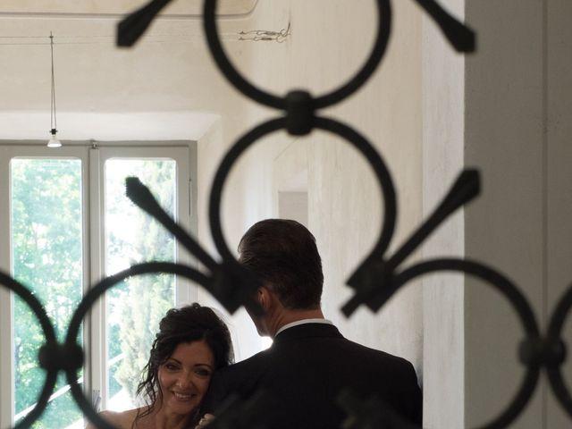 Il matrimonio di Andrea e Lisa a Bondeno, Ferrara 28