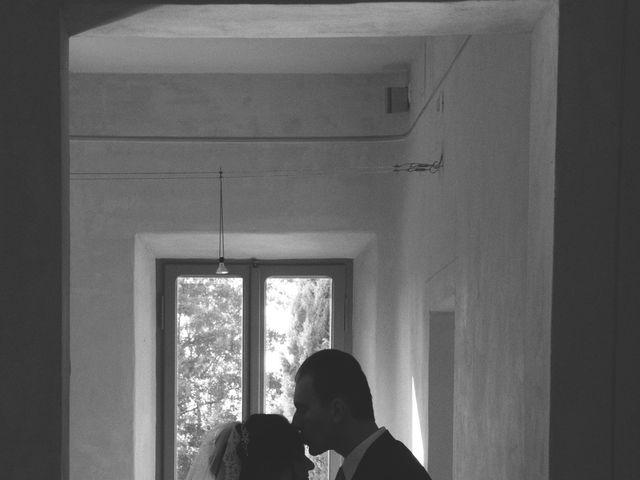 Il matrimonio di Andrea e Lisa a Bondeno, Ferrara 29