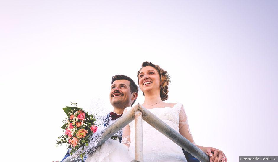 Il matrimonio di Fabio e Letizia a Sestri Levante, Genova