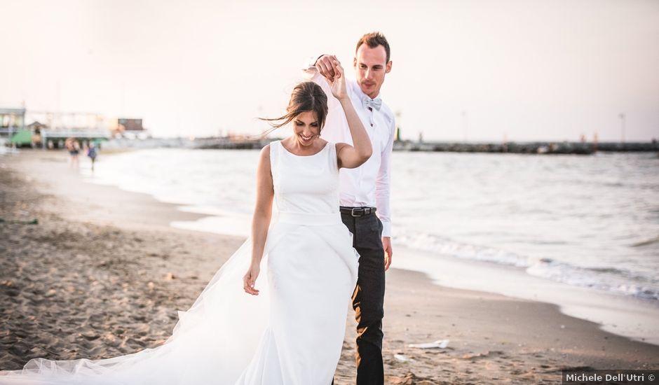 Il matrimonio di Massimo e Michela a Cesenatico, Forlì-Cesena