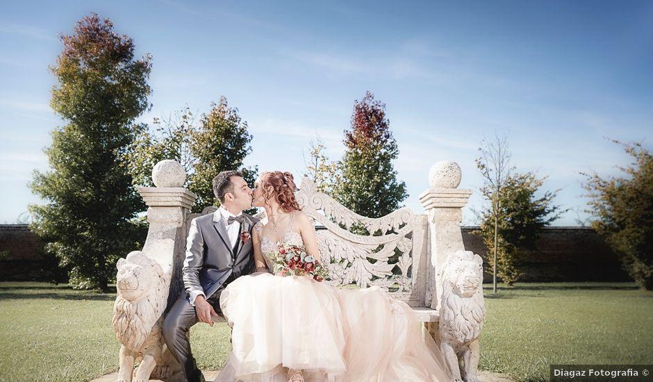Il matrimonio di Carlo e Rosanna a Cremona, Cremona