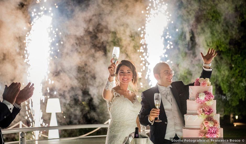 Il matrimonio di Sergio e Simona a Trapani, Trapani