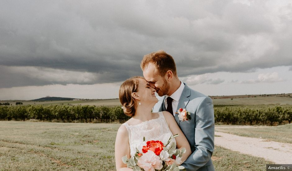 Il matrimonio di Mario e Ellie a Corato, Bari