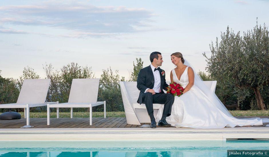 Il matrimonio di Michael e Elizabeth a Chieti, Chieti