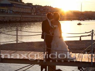Le nozze di Roberto e Letizia 3