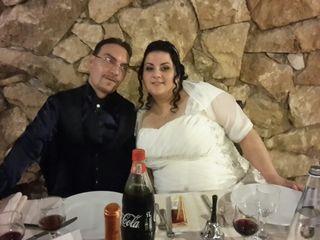 Le nozze di Salvo  e Lella