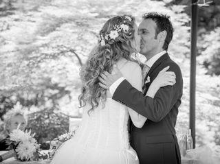 Le nozze di Melissa e Sergio