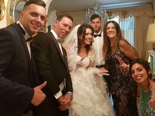 Le nozze di Floriana  e Mirko 3