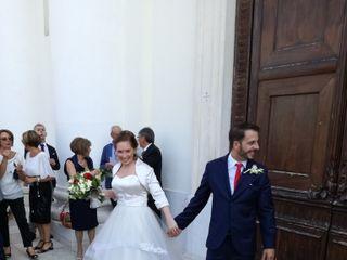 Le nozze di Daniela e Andrea 1
