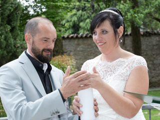 le nozze di Marcella e Giancarlo 2
