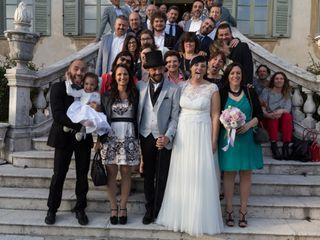 le nozze di Marcella e Giancarlo 3