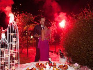 le nozze di Carmen e Mirko 3