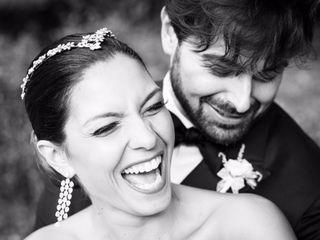 Le nozze di Maria Carmela e Davide