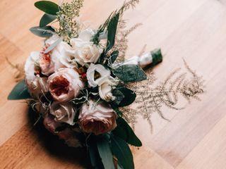 Le nozze di Eleonora e Stefano 2