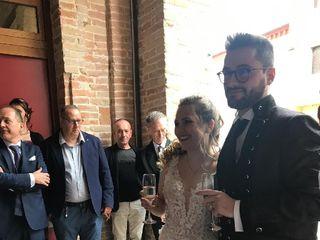 Le nozze di Debora  e Costantino  2