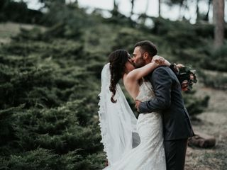 Le nozze di Monica e Gennaro