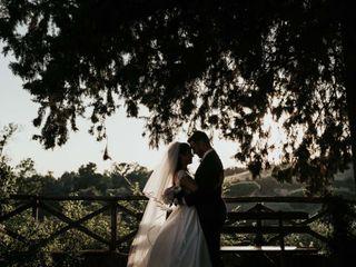 Il matrimonio di Andrea e Pamela a Roma, Roma 2
