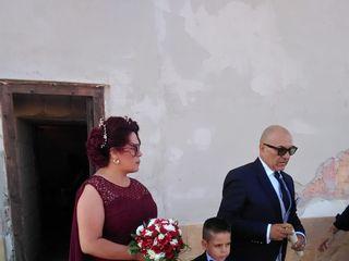 Le nozze di michele e giacoma 1