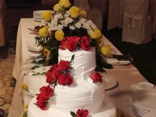 Le nozze di michele e giacoma 3