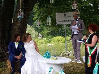 Le nozze di Paola e Jakob 3