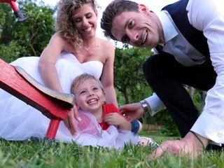 Le nozze di Rossana  e Luca 2