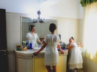 Le nozze di Danila e Salvatore 1